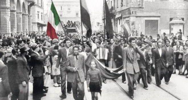 25 aprile, il fascismo più pericoloso oggi si chiama imperialismo. Opprime i popoli, bombarda e massacra i diritti sociali.