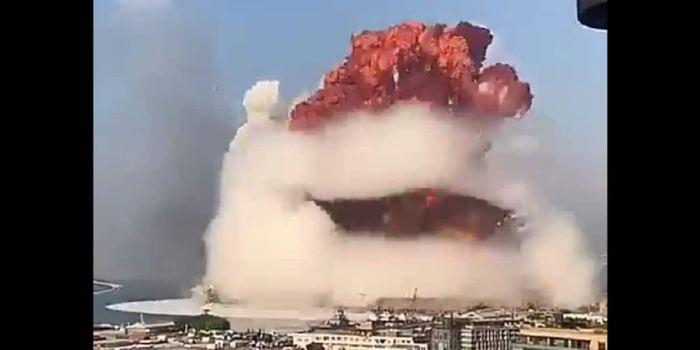 L'ipotesi del giornalista ebreo americano Richard Silverstein: Israele ha bombardato Beirut