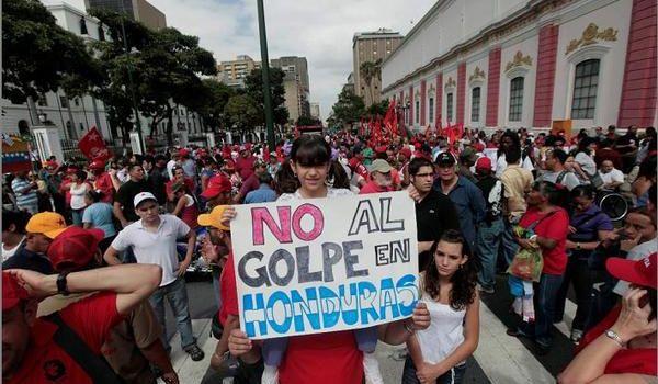 Giornalismo e fake news. Quando sono solo i 'bot russi' a informare sul nuovo golpe in Honduras