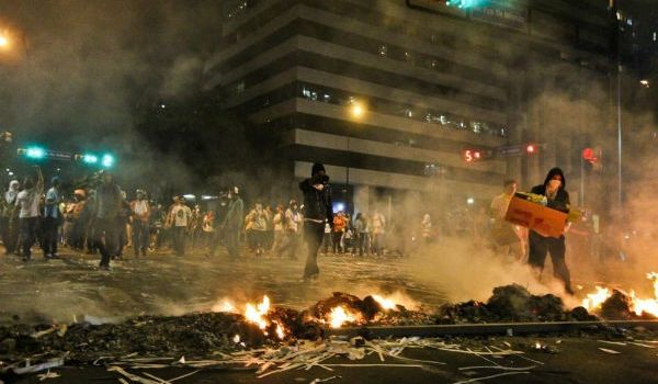 Venezuela: cosa accadde il 12 febbraio 2014?