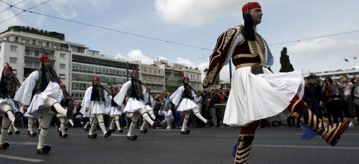 Prepariamoci all'uscita della Grecia dall'euro. Wolfgang M�nchau