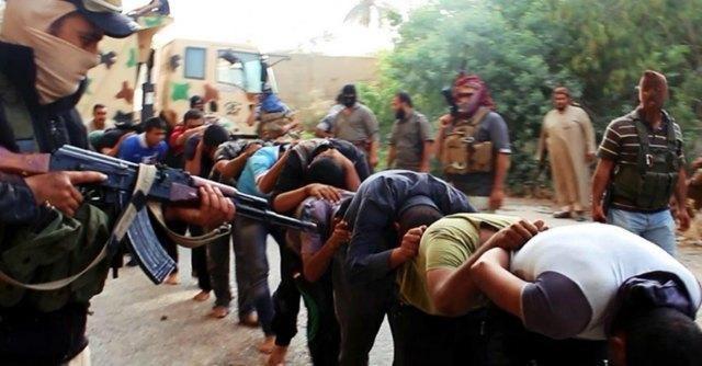 Madre Agnese Mariam de la Croix: Ho visto laghi di sangue in Siria e il jihadismo sessuale