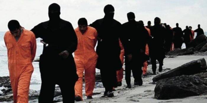 La scelta è tra me o Al-Qaeda: avrete la jihad sulle vostre coste. La profezia di Gheddafi che si realizza