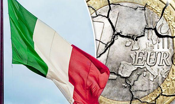 Perché l'Italia deve rimanere nell'Euro?