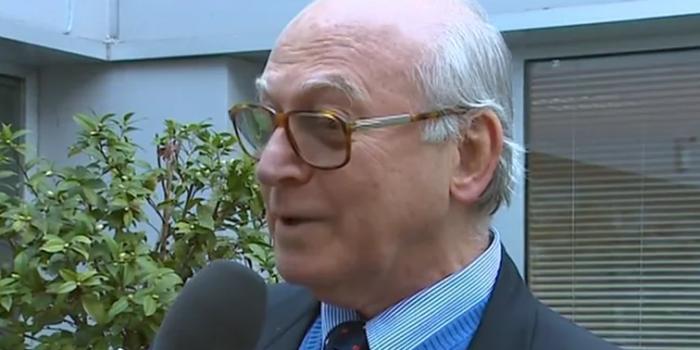 Il medico siriano Jean Bassmaji: «Dividere la Siria in staterelli è sbagliato, così si crea una nuova Israele»