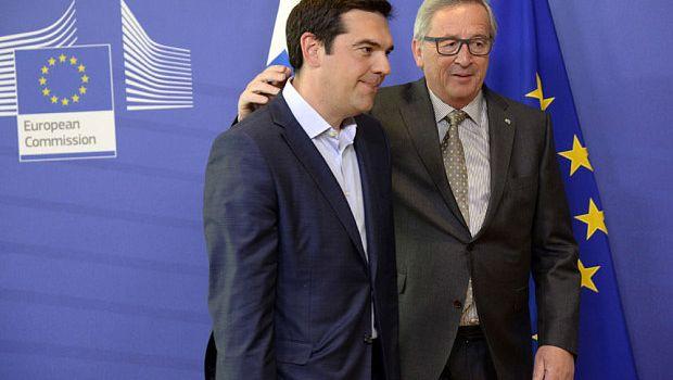 Jacques Sapir: L'articolo di Tsipras su Le Monde è di praticamente l'annuncio del default greco