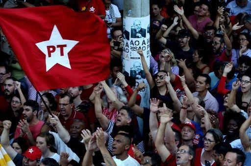 PT conferma Lula come candidato alla presidenza del Brasile. Condannato senza reato, senza prove e da un giudice che non aveva autorità