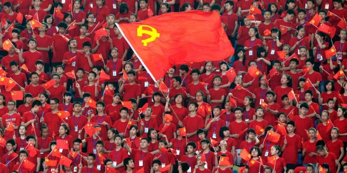 Il Partito Comunista Cinese supera i 90 milioni di membri, un terzo appartengono alla generazione degli anni '80 - '90