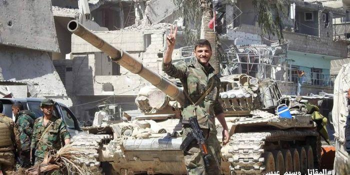 Ghouta orientale: i ribelli vogliono andare via da Douma portandosi 900 milioni di dollari