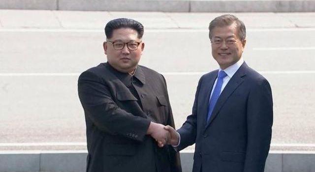 Cina, Global Times: Cosa possiamo leggere nella Dichiarazione di Panmunjeom?
