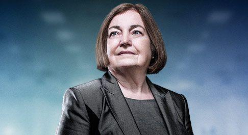 Premio Nobel per la pace Mairead Corrigan: La NATO va smantellata immediatamente