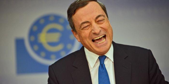 Viviamo sotto la dittatura dei banchieri centrali. Gravi le parole di Mario Draghi