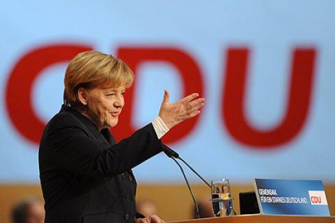 Dal partito della Merkel: La Grecia non � pi� necessaria all'euro. Non vi salveremo pi�