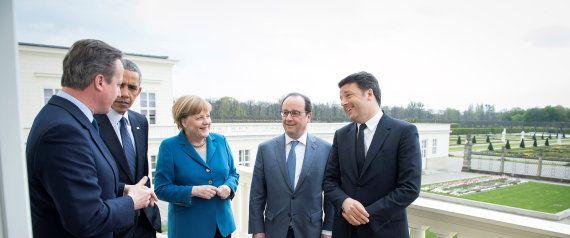 North-Stream 2: così Renzi segue la linea di Washington e ci mette contro la Russia