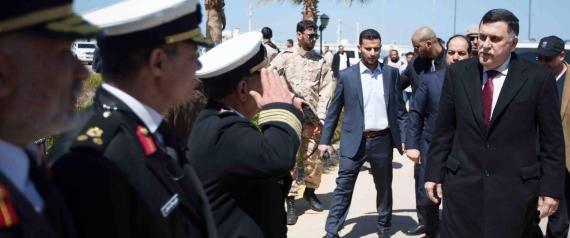 Libia. Una farsa servita solo al cambio di casacca dell'Italia: dall'Egitto a Fratelli Musulmani