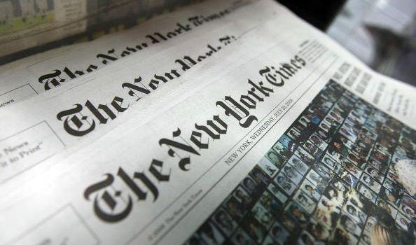 A. Negri: Invece che con l'Egitto l'Italia rompa le relazioni con il bieco New York Times