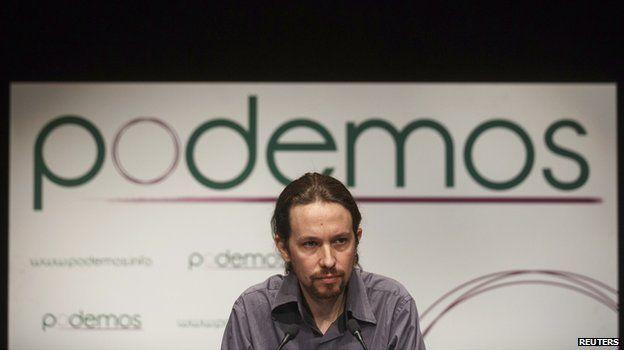 La Spagna non può essere minacciata come è stato fatto con la Grecia, Pablo Iglesias