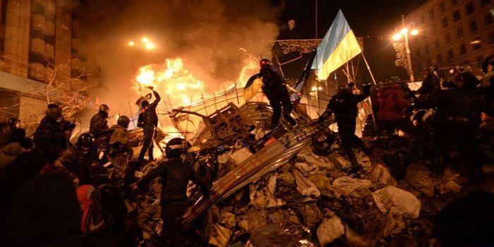 Lo storico statunitense Zuesse: Come e perché il governo Usa ha perpetrato il colpo di stato in Ucraina nel 2014