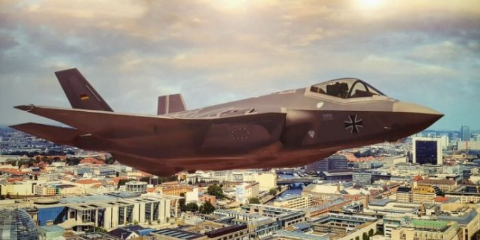 La Germania non acquista i caccia F-35. Irritazione di USA e NATO