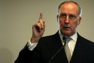 'L'espansione della NATO è stato un grosso errore', l'ex premier australiano Paul Keating