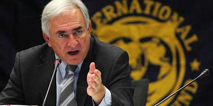 Il discorso di D. Strauss-Kahn (un mese prima dello scandalo sessuale) che i media hanno censurato