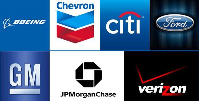Sette delle maggiori multinazionali americane pagano più i CEO che il governo Usa in tasse