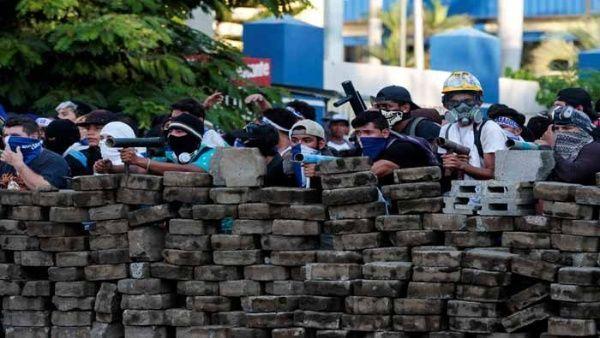 Chi c'è dietro le proteste violente in Nicaragua?