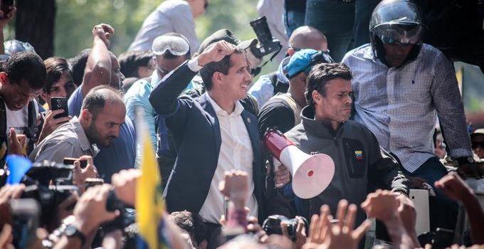 incontri venezuelani datazione di una persona famosa