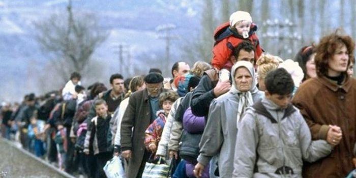 Gli 800mila rifugiati della guerra ucraina di cui non parla nessuno