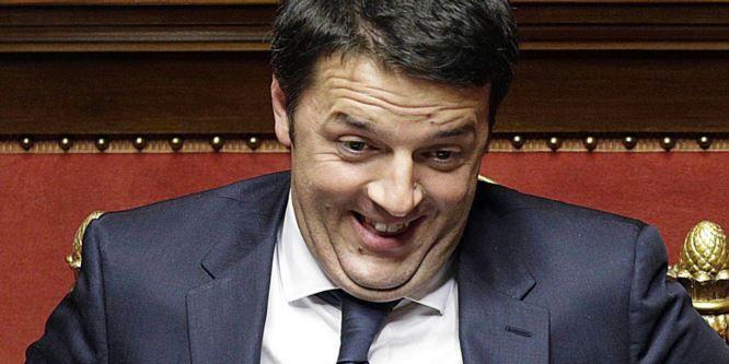 VIDEO. Renzi irride il Mezzogiorno. La gaffe nascosta dai media