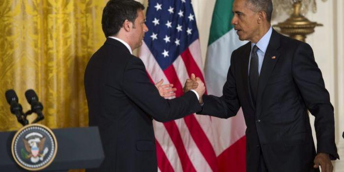 Renzi e Gentiloni, da oggi, diretti responsabili del terrorismo occidentale