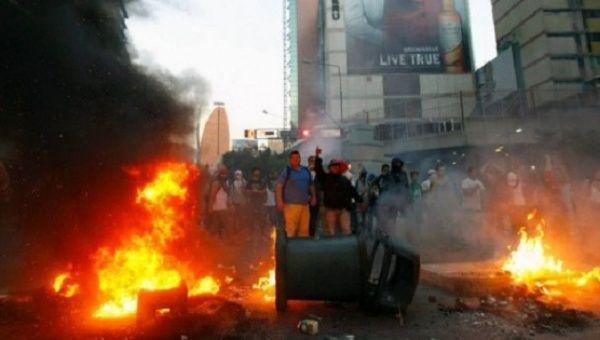 Giorgio Cremaschi: Anche sul Venezuela, niente è più reazionario, guerrafondaio e bugiardo di Repubblica