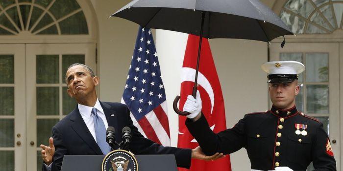 Gli Stati Uniti sono in rotta di collisione con un alleato 'assolutamente indispensabile'