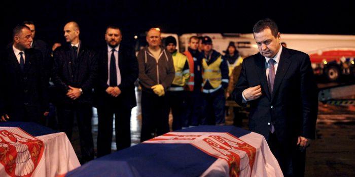 Tutti i misteri attorno al raid Usa in Libia che ha ucciso i due diplomatici serbi