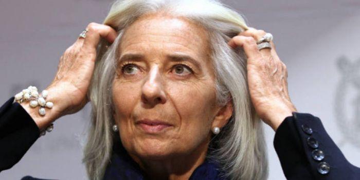 Finalmente il FMI ha trovato la soluzione alla crisi economica: dovete morire prima