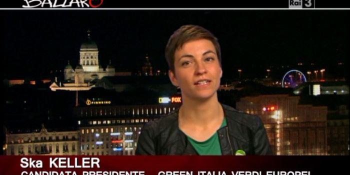 Sull'euro, la Rai passa alla censura