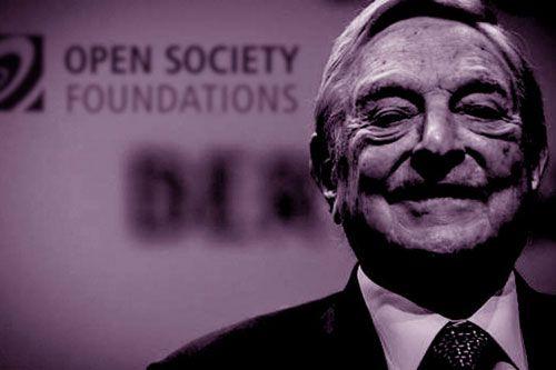 INCHIESTA SOROS PAPERS: è così che la Open Society controlla un terzo del Parlamento europeo