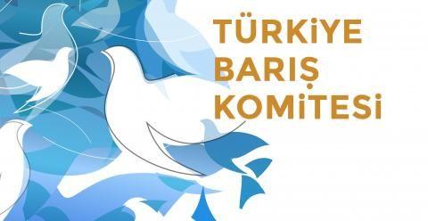 Comitato per la Pace di Turchia: No alla guerra con la Siria