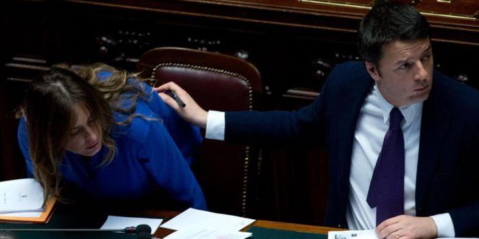 L'Italia si sposta in recessione e cede definitivamente la sua democrazia. Martin Armstrong