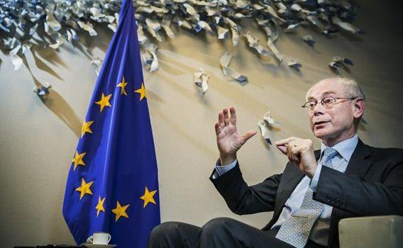 Von Rompuy.