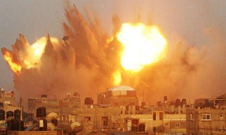 Chi sta vincendo tra Israele e Hamas? In esclusiva il punto di vista di Uri Avnery