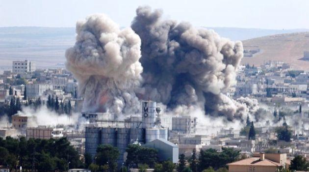 Siria: Turchia e Arabia Saudita forniscono armi di distruzione di massa ai ribelli