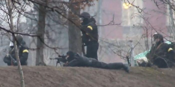 Ucraina. I cecchini che sparavano su piazza Indipendenza assoldati dai leader della protesta